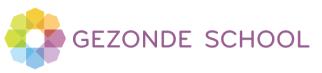 De Gezonde School logo
